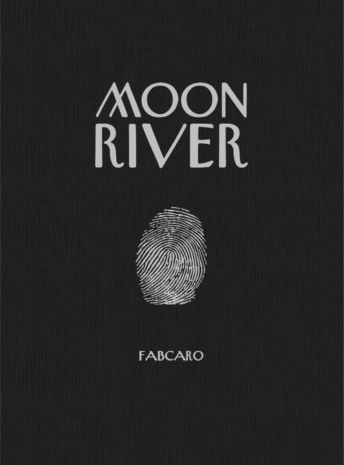 Couverture de Moon river