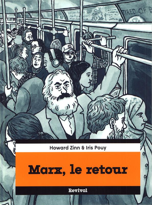 Chronique : Marx le retour - Marx, le retour (Revival)