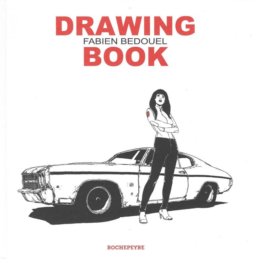 Couverture de (AUT) Bedouel - Drawing Book