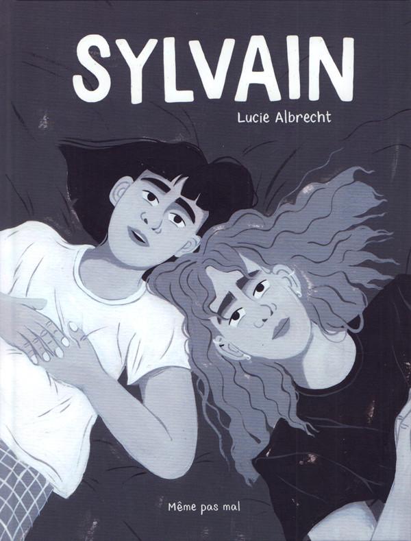Couverture de Sylvain