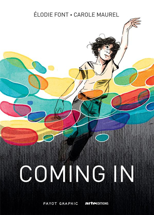 Couverture de Coming in