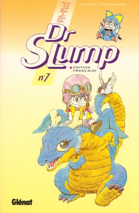 Dr Slump Bd Informations Cotes border=