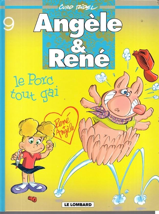Angèle & René