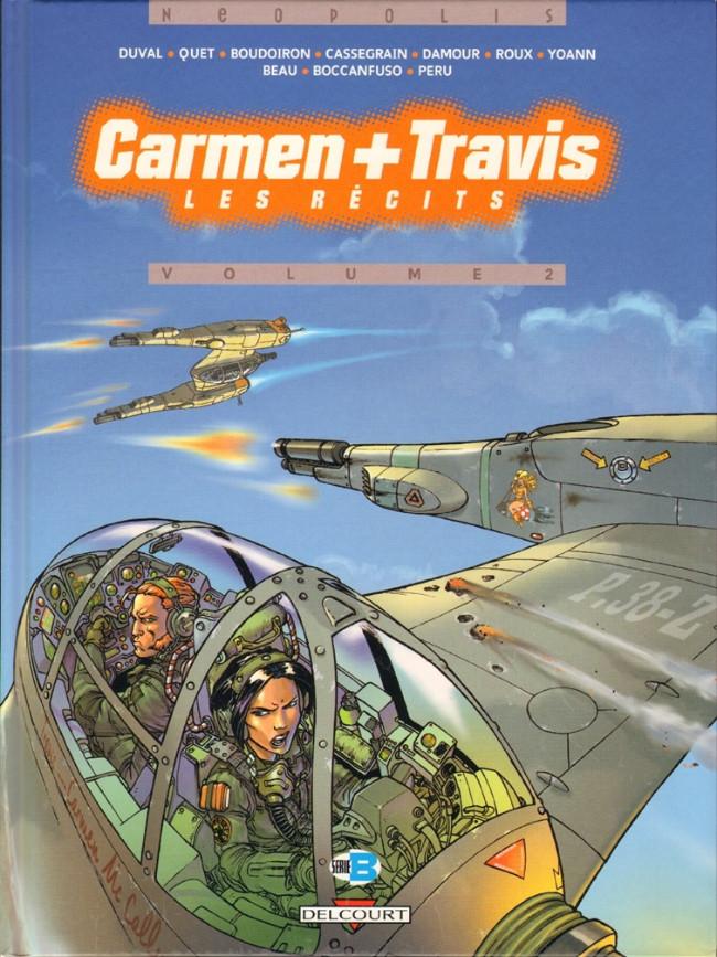 Carmen+Travis
