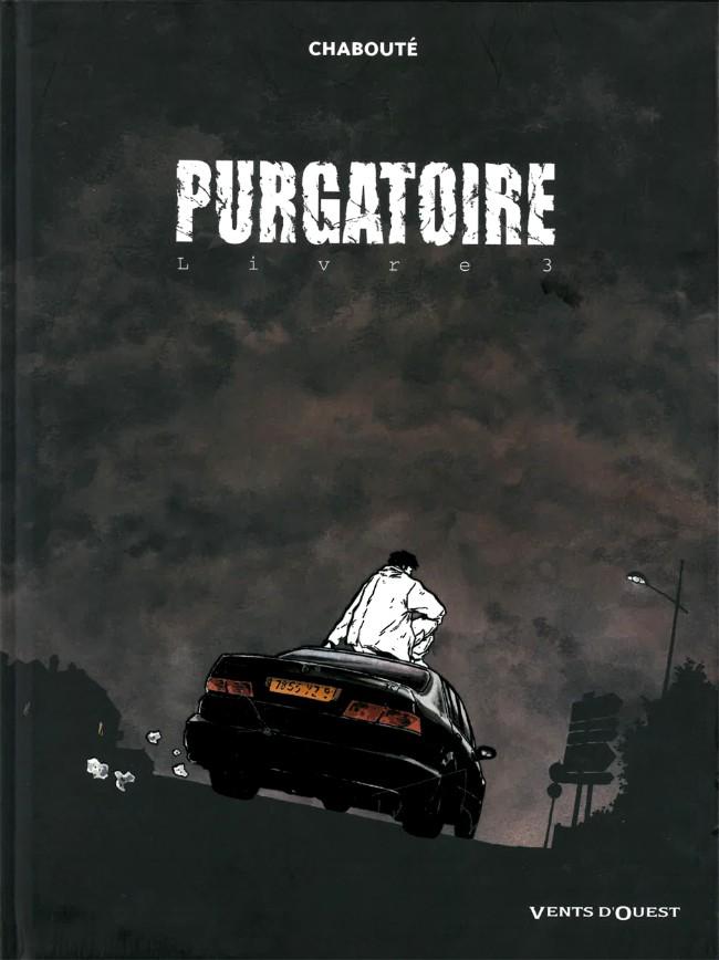 Purgatoire (Chabouté)