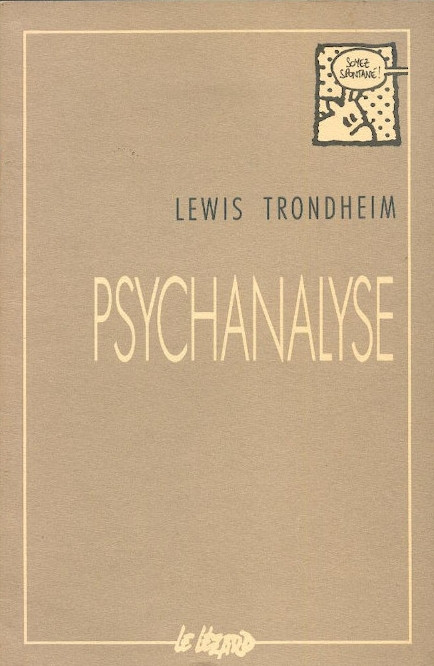 Couverture de Monolinguistes & Psychanalyse -1- Psychanalyse