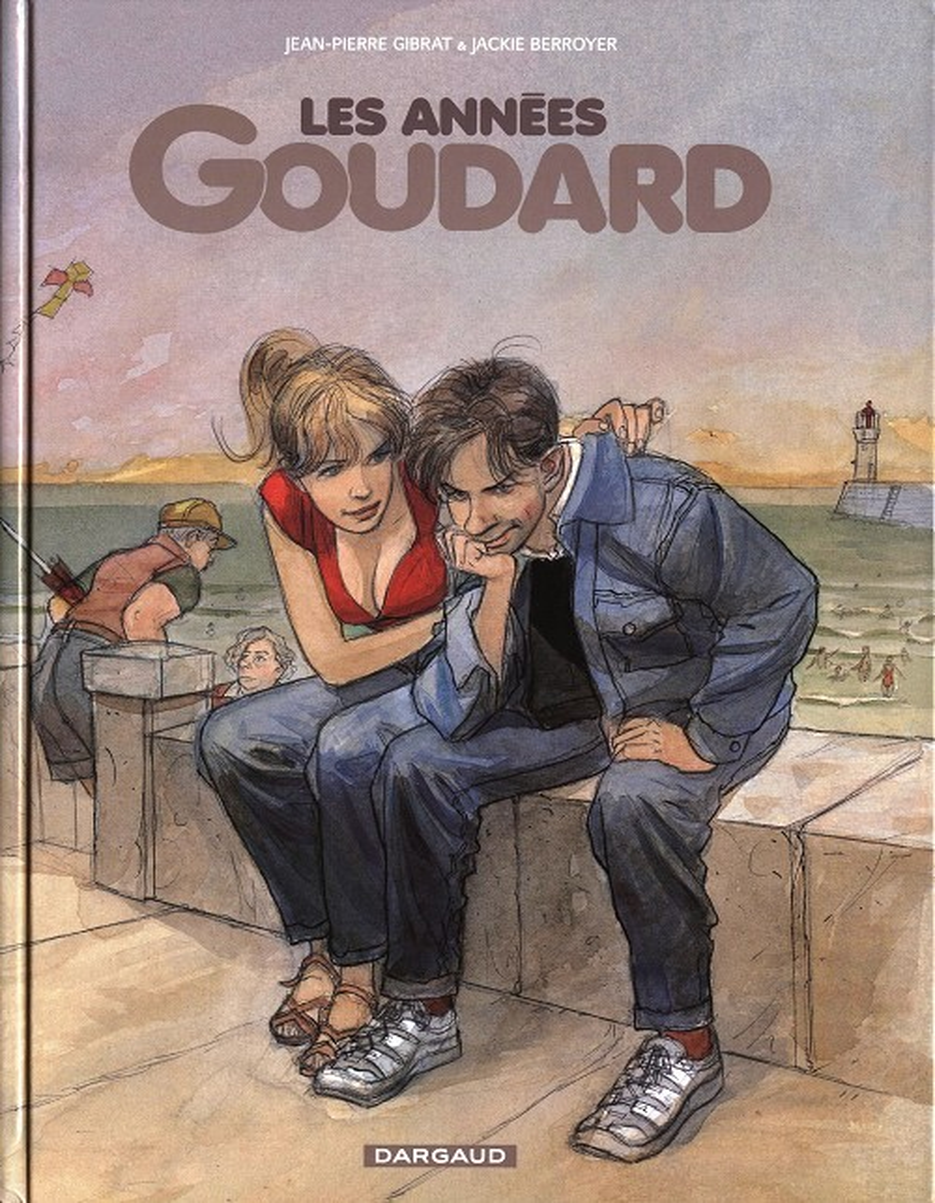 Goudard - Integrale - Les Années Goudard