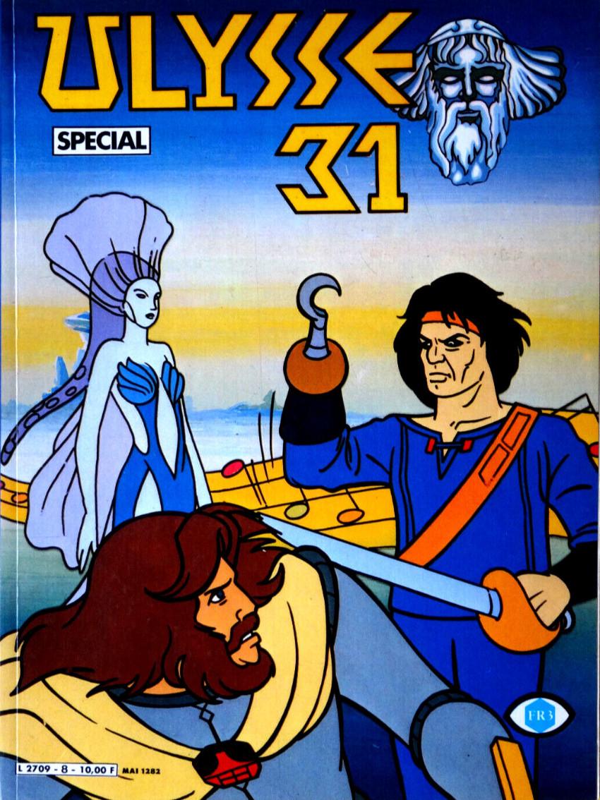 Ulysse 31 Special 8 Les Sirenes