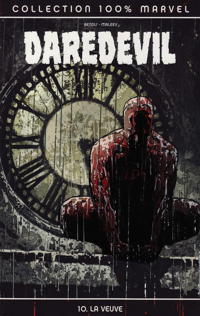 Daredevil - tome 10 : La Veuve