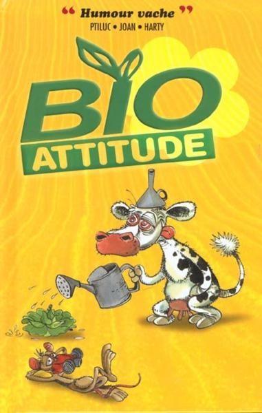 Humour vache 1 bio attitude - Vache dessin humour ...