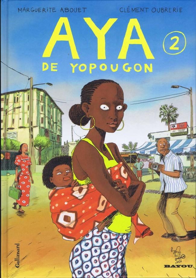 gratuitement aya de yopougon le film complet