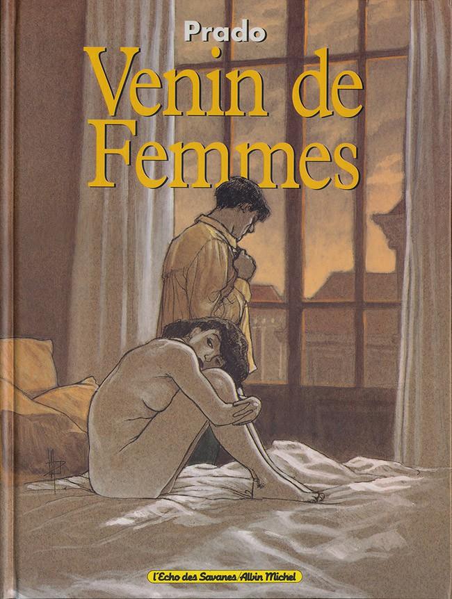 Couverture de Venin de Femmes - Après l'amour - Venin de Femmes