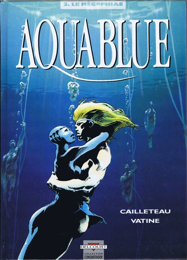 bd aquablue