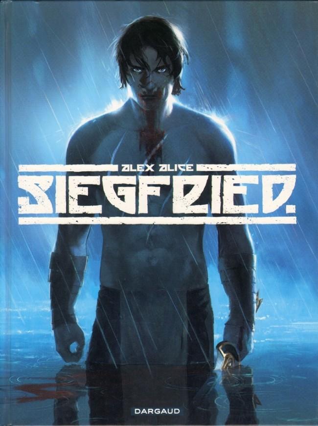 Couverture de Siegfried - Tome 1