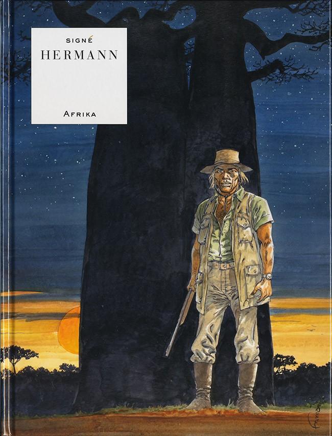 Afrika (Hermann)