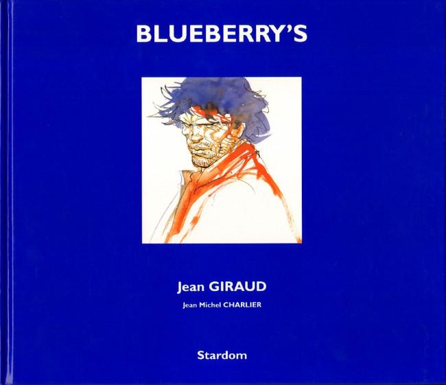 Couverture de Blueberry -HS- Blueberry's