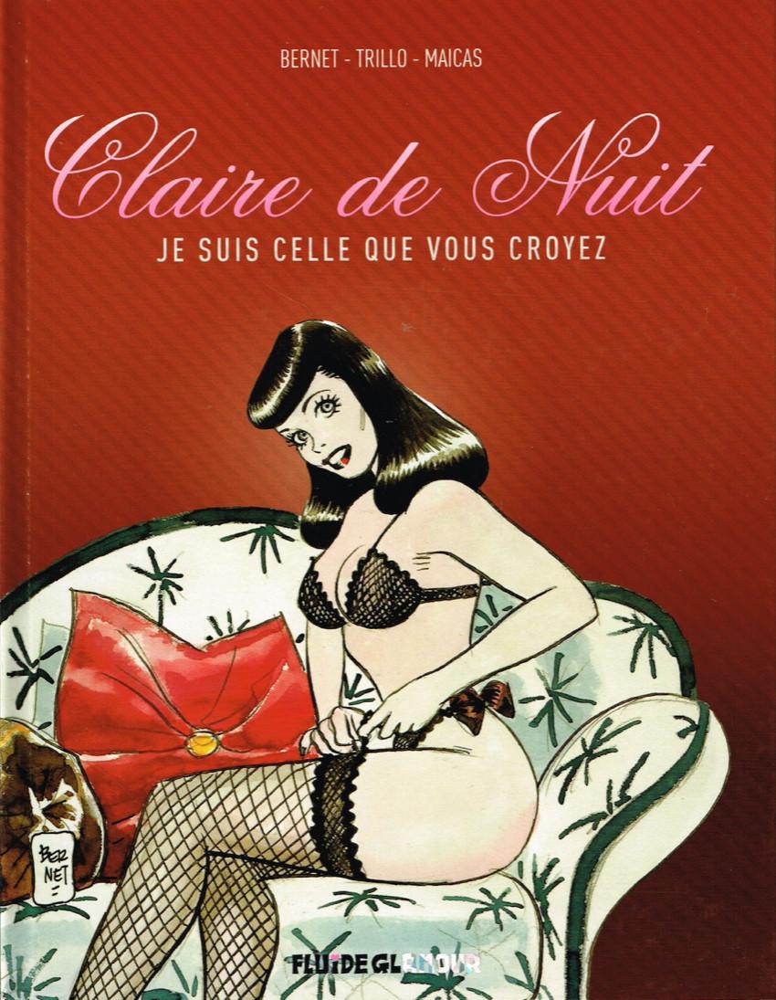 Claire de Nuit