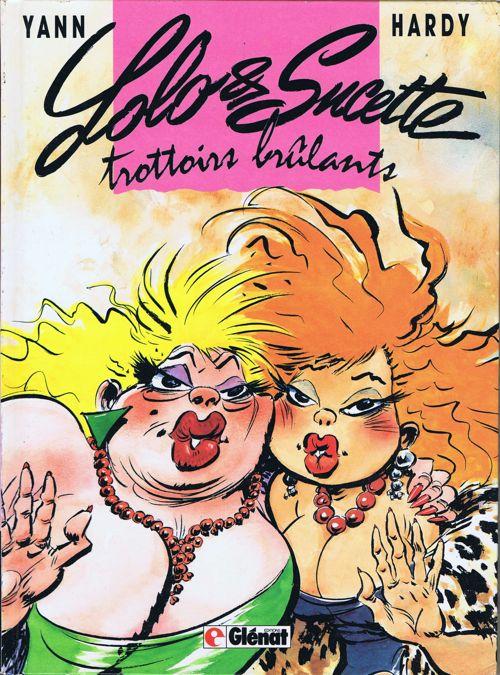Eve prostitute