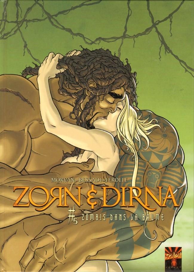Zorn & Dirna - les 6 tomes
