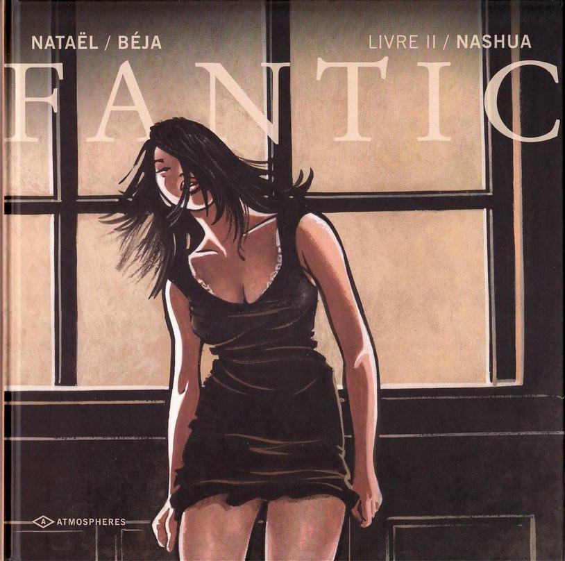 Fantic - 2 Tomes