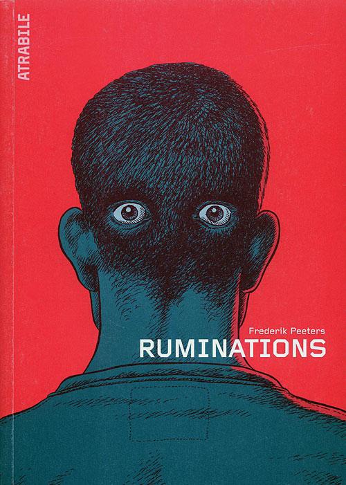 Ruminations - ont shot