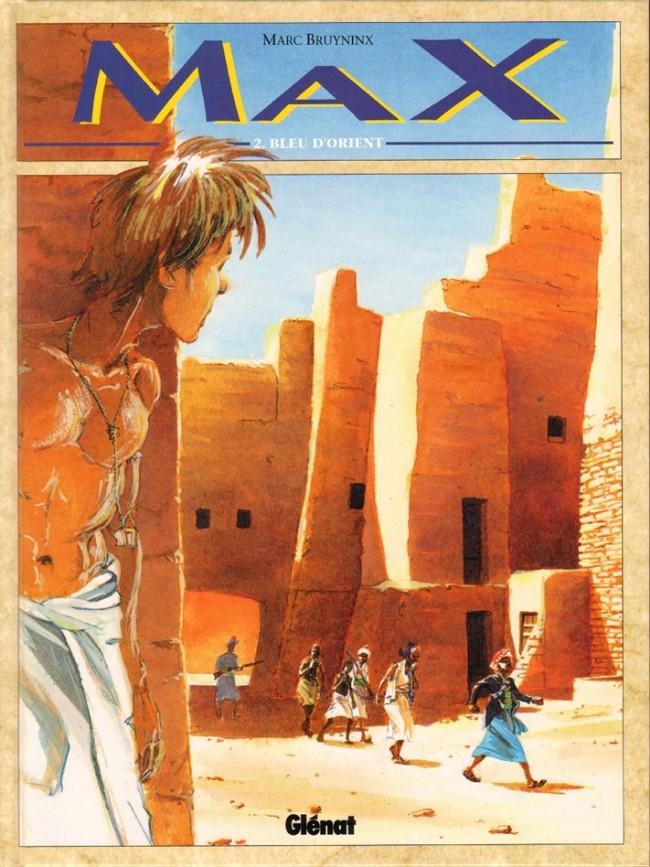 Max (Bruyninx) - 3 tomes