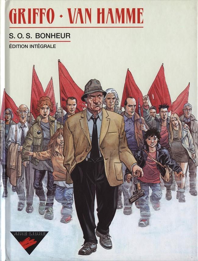 Couverture de S.O.S. Bonheur - Tome INT