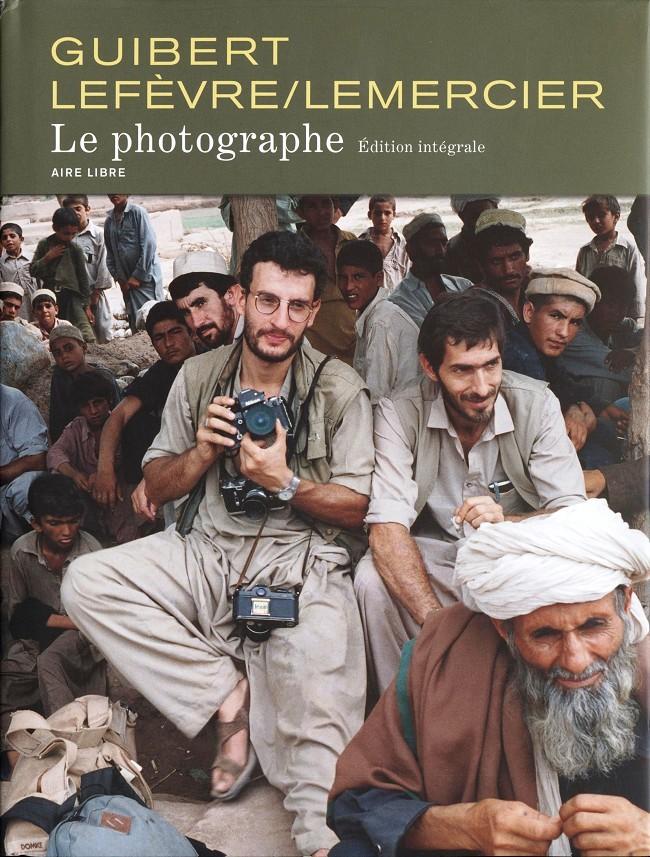 Le Photographe (Intégrale) : Le photographe