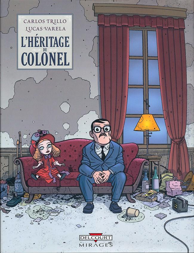 L'héritage du Colonel