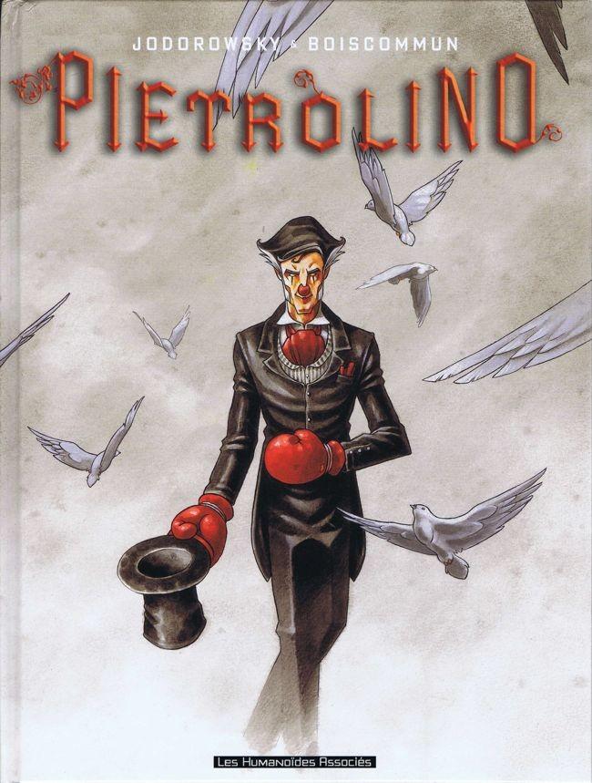 Pietrolino - les 2 tomes
