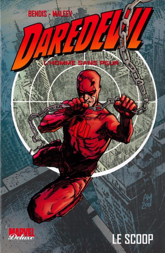Daredevil - L'homme sans peur (Panini Comics) - Tome 1
