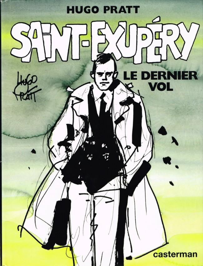 Saint-Exupéry (Pratt)
