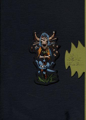 Couverture de Trolls de Troy -INT 02- Intégrale monovolume sous coffret 02