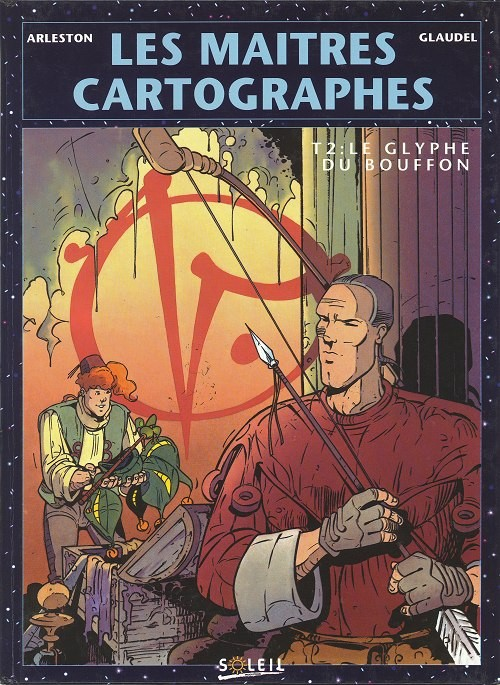 Les maîtres cartographes