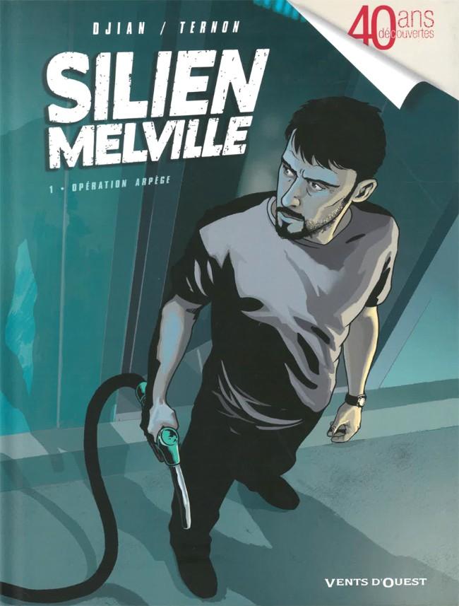 Silien Melville Tomes 1 et 2 PDF