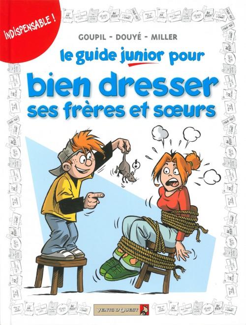 Les guides junior 11 le guide junior pour bien dresser for The sur le nil mariage freres