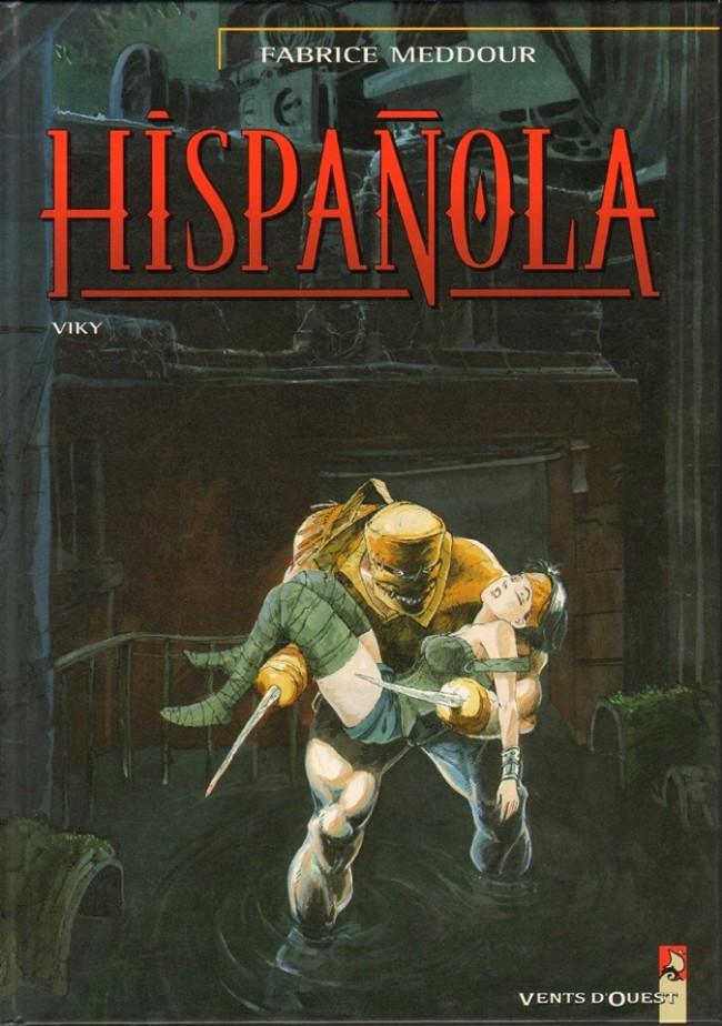 Hispañola