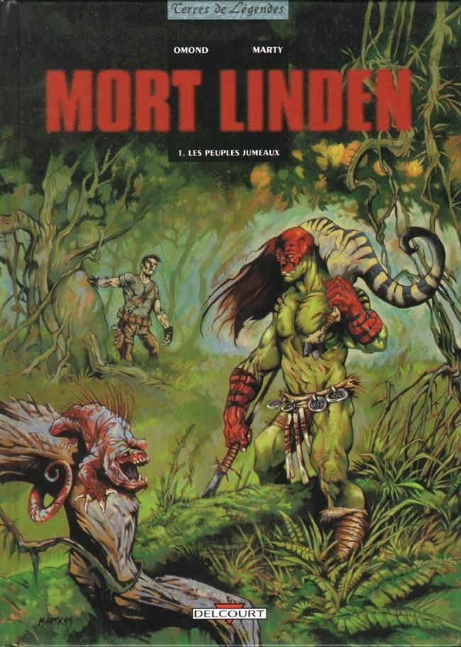 Mort Linden - L'intégrale