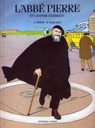 Couverture de L'abbé Pierre et l'espoir d'Emmaüs - L'Abbé Pierre et l'Espoir d'Emmaüs