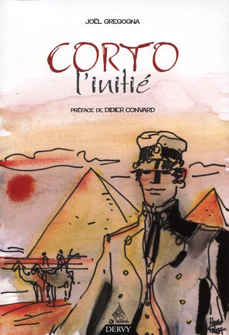 Couverture de (AUT) Pratt, Hugo - Corto l'initié