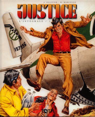 Docteur Justice (Intégrale)
