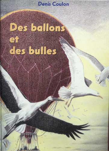Couverture de (DOC) Études et essais divers - Des ballons et des bulles
