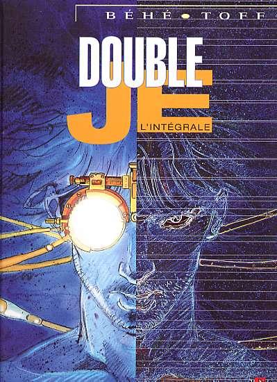 Couverture de Double JE (Toff/Béhé) -INT- Intégrale