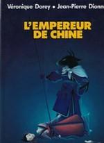 Couverture de L'empereur de Chine - L'Empereur de Chine