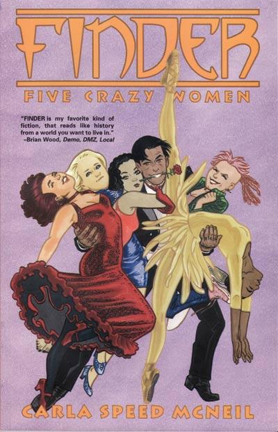 2 - Les comics que vous lisez en ce moment - Page 4 Finder8_11092007_233426