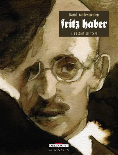 Fritz Haber - les 4 tomes