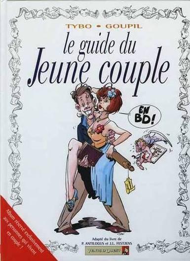 Le guide 2 le guide du jeune couple - Felicitation mariage humour ...