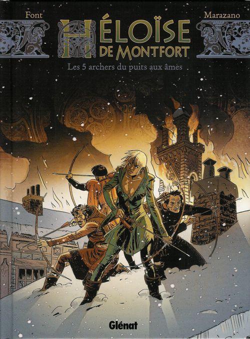 Héloïse de Monfort Tome 1 PDF