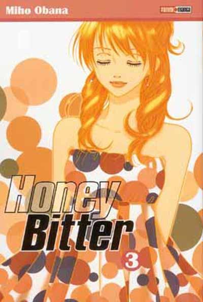 Couverture de Honey bitter -3- Tome 3