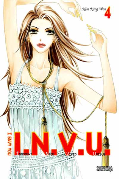 Couverture de I.N.V.U. -4- Tome 4